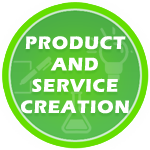 Product and Service Creation